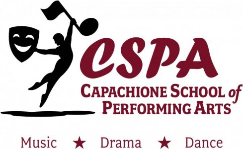 CSPA GEAR Custom Shirts & Apparel